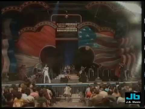 Freddy Fender - Wasted Days and Wasted Nights (Country Music Festival, Rotterdam ...