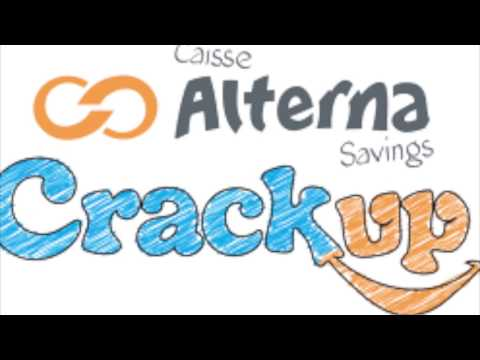 Alterna Savings Crack up 2017 Mental Health Commission of Canada Thursday night Gala