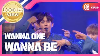 [Show Champion] 워너원 - 워너비 (Wanna One - Wanna Be) l EP.243(EN/JP/TW)