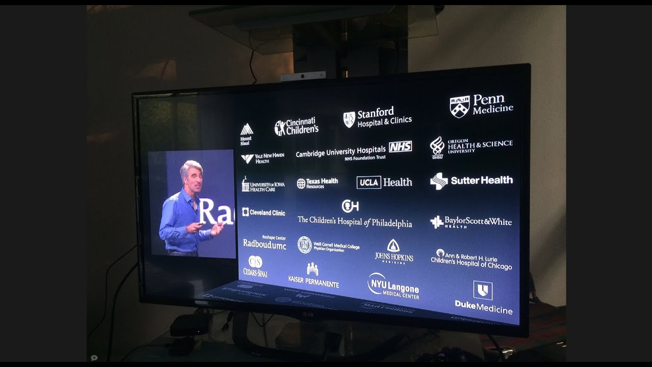 Apple Health Keynote