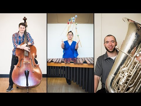 A Love Letter to Big Instruments