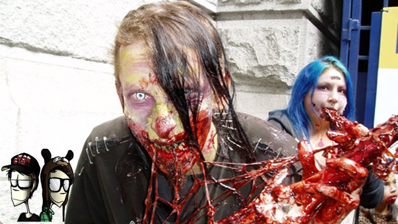 echte zombies drogenprobleme und hooligans aus polen lenews youtube. Black Bedroom Furniture Sets. Home Design Ideas