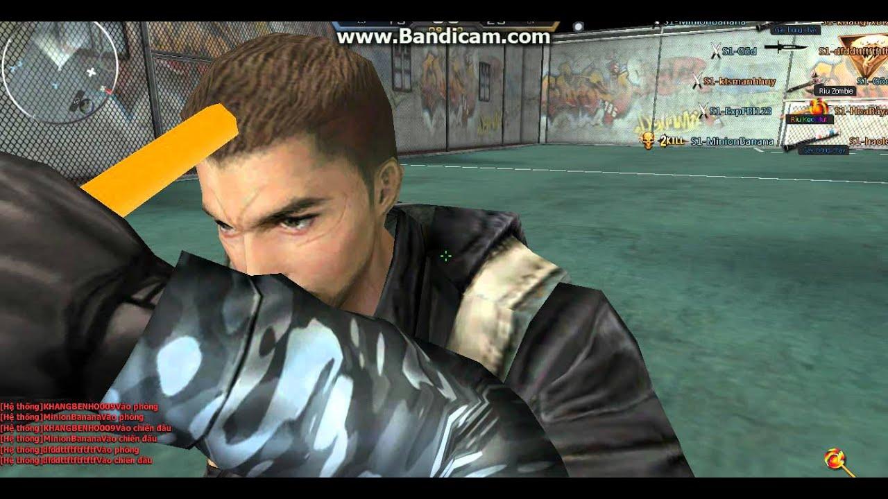Game Truy kich ,Chơi game Truy kích bắn súng cực HOT