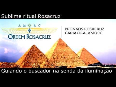 Inspirador Ritual Rosacruz para o eterno aprendiz