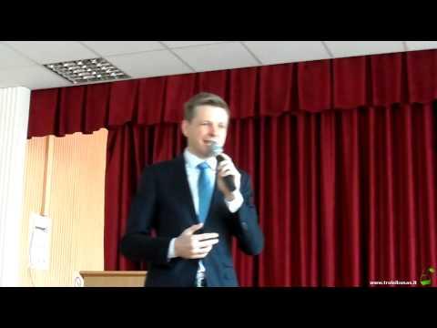 2015-03-09 susitikimas VVT su kandidatu į merus R.Šimašiumi