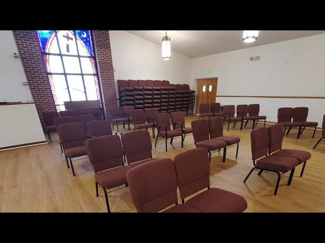 Sanctuary Renovation 6-Month Progress Report