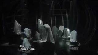 Imogen Heap-Aha (Wade & Amanda Robson choreography)