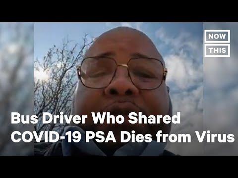 Detroit Bus Driver