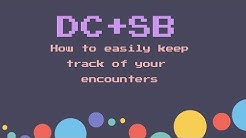 DC+SB Tutorial - How to easily count your encounters when shiny hunting