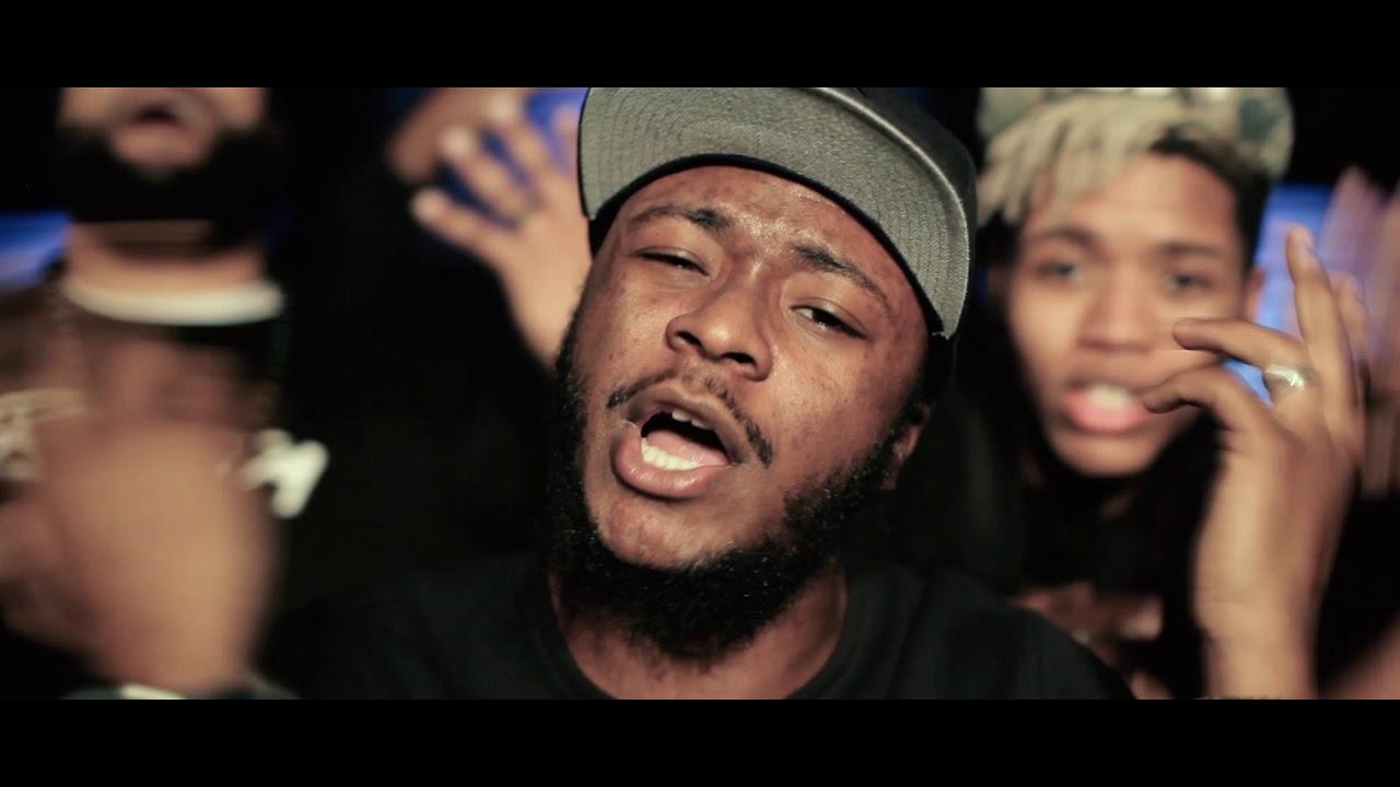 E.D.I. Music  - Fo Hunnit ft. Eshon Burgundy music video - Christian Rap