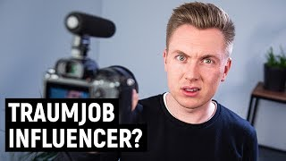 Traumjob Influencer? So hart ist das YouTube-Business