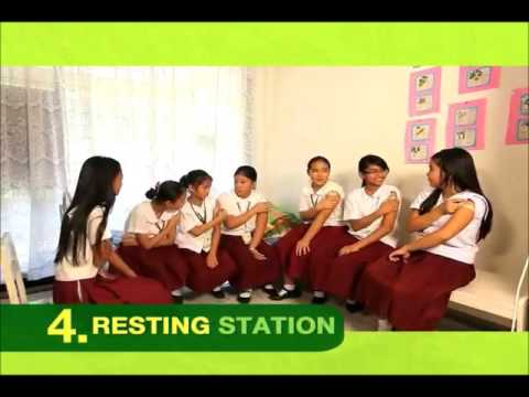 DOH ANTI CERVICAL CANCER VIDEO