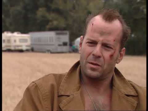 Download Die Hard with a Vengeance - Bruce Willis interview