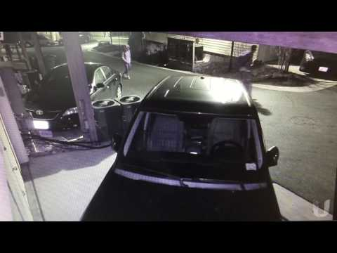 Detectives Investigate Thefts and Attempted Thefts from Vehicles in Germantown