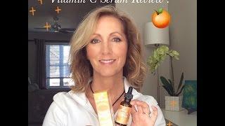 ArtNaturals Vitamin C Serum Review 🍊