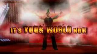 WWE Smackdown vs Raw 2010 New Trailer