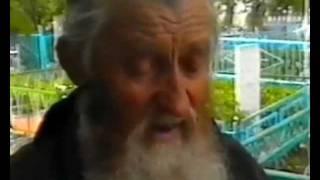 Пророчества Пелагеи Рязанской (Петр Глазунов)