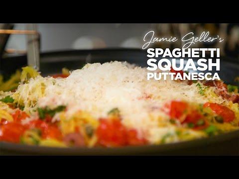 Spaghetti Squash Puttanesca   JOY of KOSHER