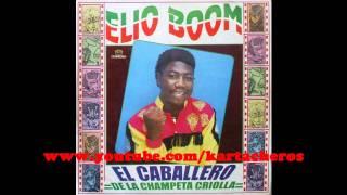 Elio Boom - El Loco (Original)