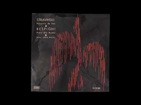 Stravinski - The Firebird Suite (Suita