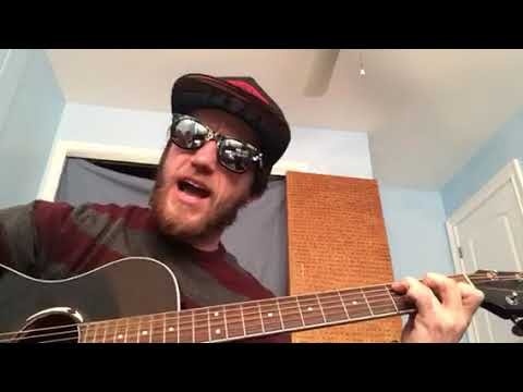 True Blue by Bright Eyes - covered by Ransom Jones mp3