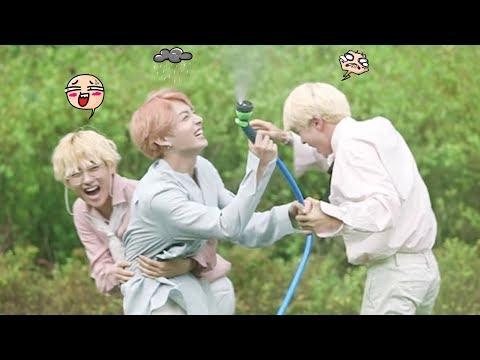 JUNGKOOK (정국/ジョングク BTS) is still a baby #GoldenMaknae