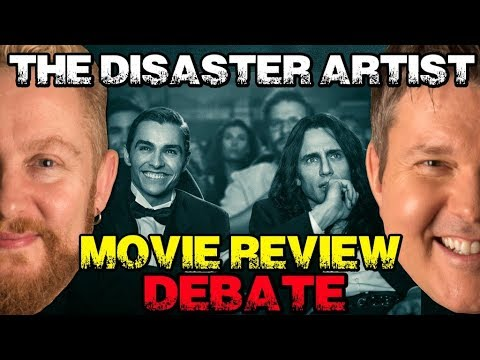 THE DISASTER ARTIST Movie Review - Film Fury