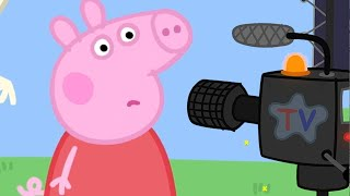 Peppa Pig Full Episodes | Season 8 | Compilation 51 | Kids Video