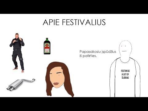 Festivaliai