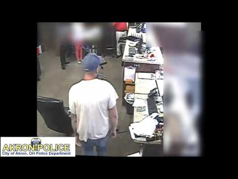 Help APD Identify LoanMax Agg Robbery Suspect #16-018655