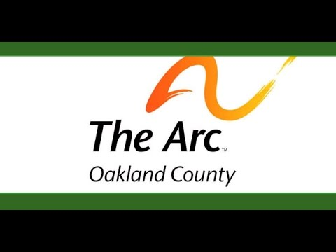 The Arc of Oakland County Town Hall - July 30, 2014
