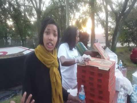 CrossedNC: Hurricane Relief Event