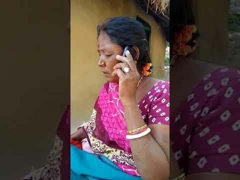 Bihari lady in angry mood || gandi galiyan hai bachhe na dekhein.