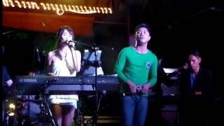 FOREVER cover (SPHINX BAND)