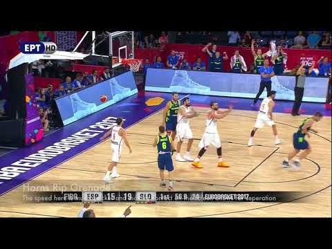 Igor Kokoskov Favorite Sets - Slovenian National Team \u0026 Phoenix Suns