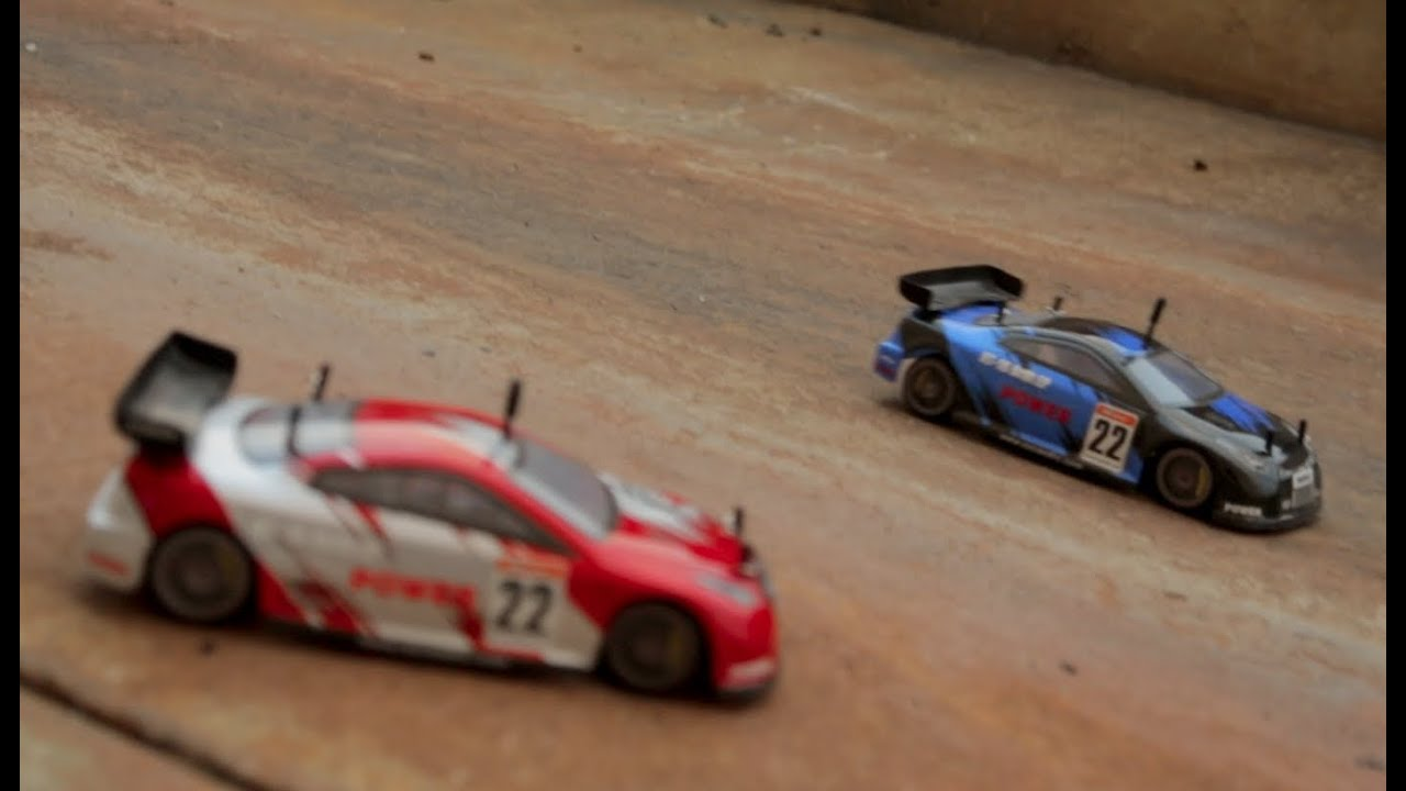 madpulse 1 18 mini rc drift cars w sick drifting action. Black Bedroom Furniture Sets. Home Design Ideas