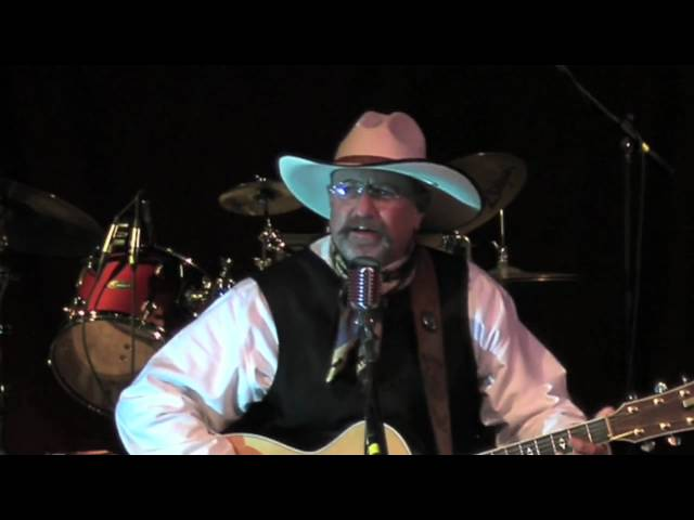 Brett Watts - High Lonesome Cowboy