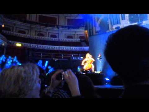 Sweet Dreams Jason Mraz And Raining Jane - Royal Albert Hall September 2014