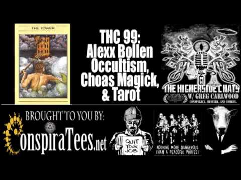 Higherside Chats 99: Occultism, Chaos Magick, & The THC Tarot Forecast
