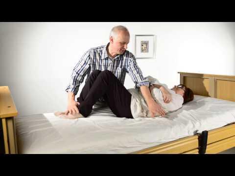 hilfe beim aufstehen vom boden f r einen an demenz erkr. Black Bedroom Furniture Sets. Home Design Ideas