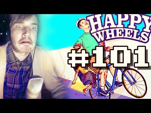 Happy Wheels  Part 101