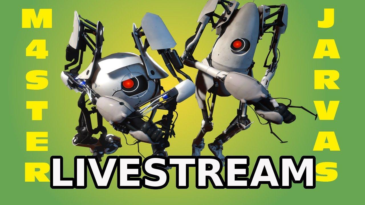 Livestream Portal
