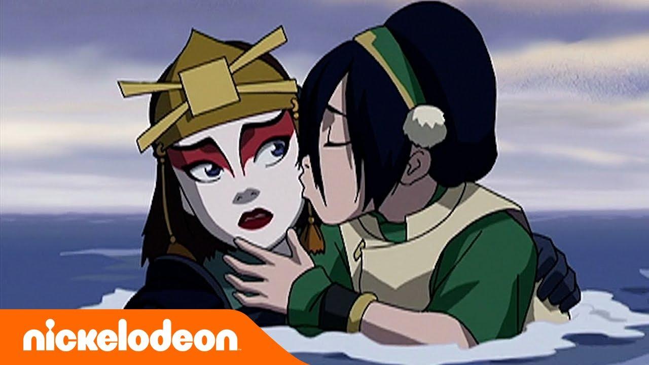 Avatar: The Last Airbender | Jalur Naga yang Berbahaya | Nickelodeon Bahasa