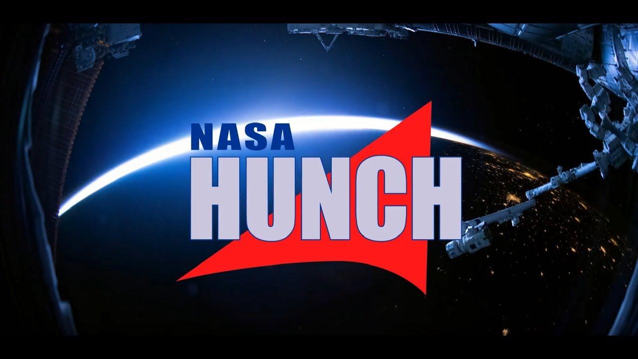 NASA HUNCH Program Overview - YouTube