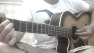 Ta và Nàng - Guitar Cover