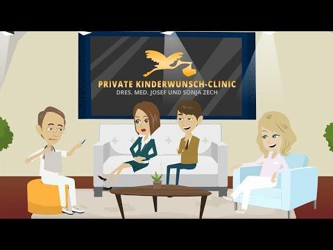 Private Kinderwunsch-Clinic Dr J. Zech GmbH