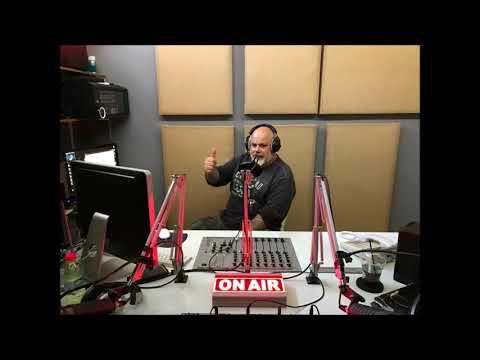 Τηλέμαχος Ίγγλέσης Βe Radio 17/5/2018
