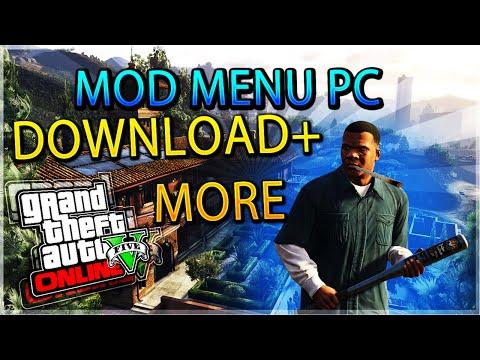 PC GTA 5 Mod Menu GTAV PC ● GTA 5 PC Mods1 33 SP OHMYMODZ Essential Mod MenuTrainer 4 0 DOWNLOAD ●