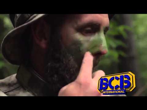 BCB Compact Camo Cream - Military - Army