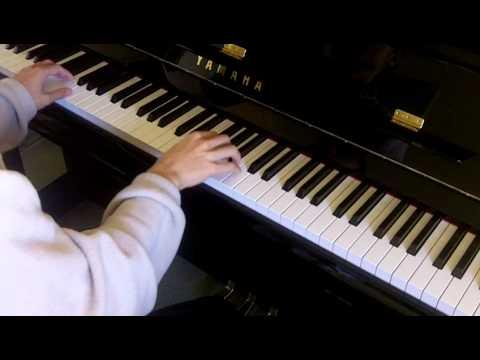 faber piano adventures lesson book level 2b no 3 sound. Black Bedroom Furniture Sets. Home Design Ideas